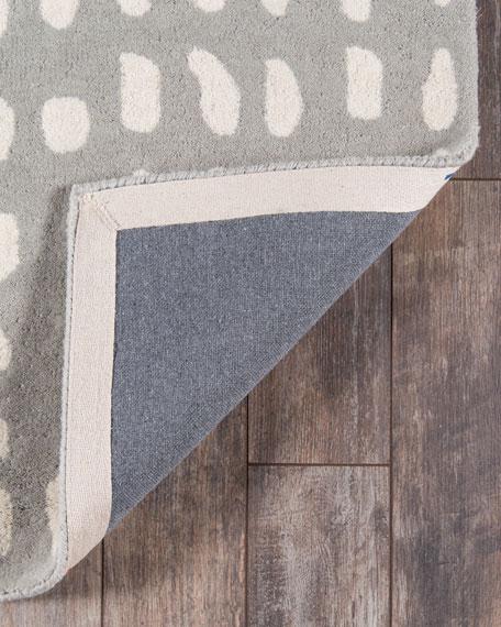 Winlock Hand-Tufted Rug, 3' x 5'
