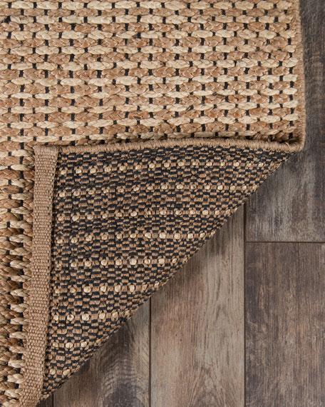 Thurman Hand-Woven Rug, 3' x 5'