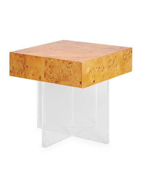 Bond End Table