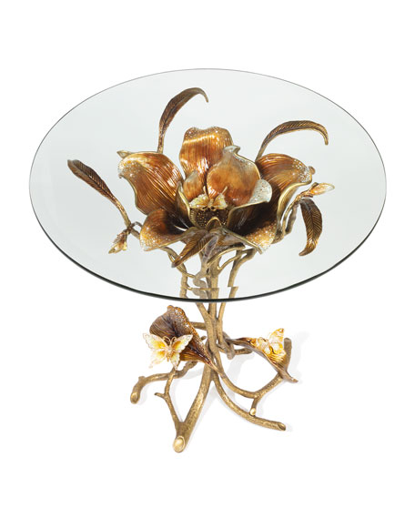 Marjorie Magnolia Table