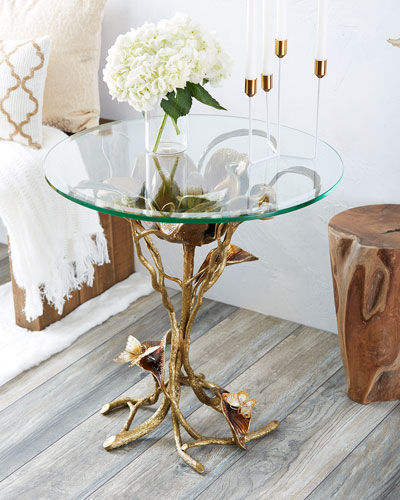 Marjorie Magnolia Table