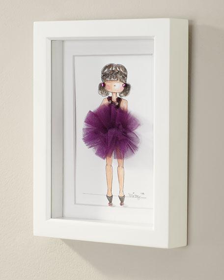 """""""Demi"""" 3D Art by Mizy"""