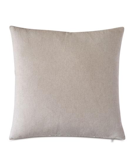 Maddox Blush Decorative Pillow
