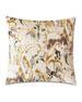 Pondicherry Rose Decorative Pillow