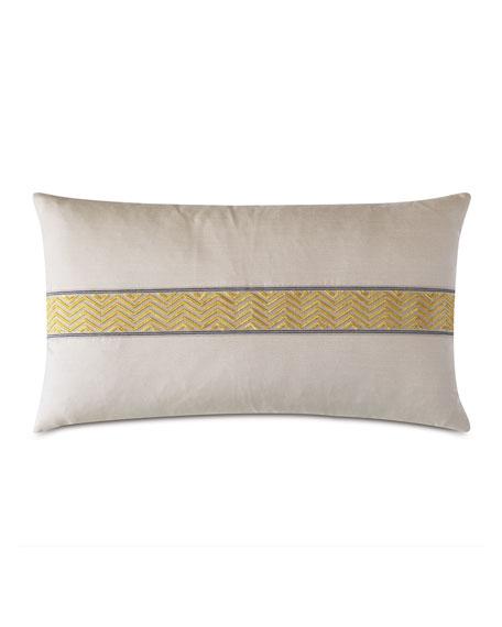Mack Heather Decorative Pillow
