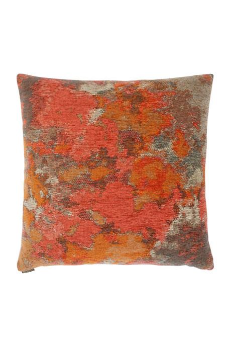D.V. Kap Home Spray Paint Decorative Pillow