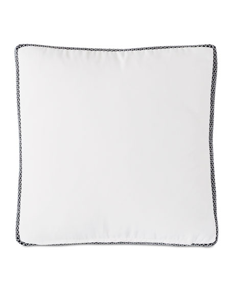 Colonial Tape Boxed Pillow