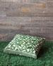 Mangrove Boxed Floor Pillow