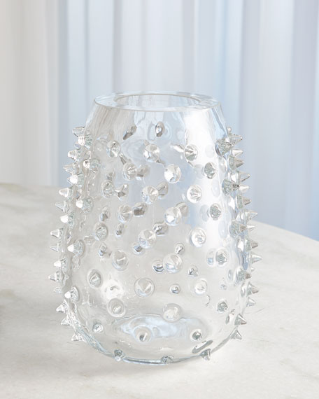 Sea Urchin Vase - Large