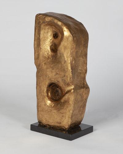 Monolith Sculpture