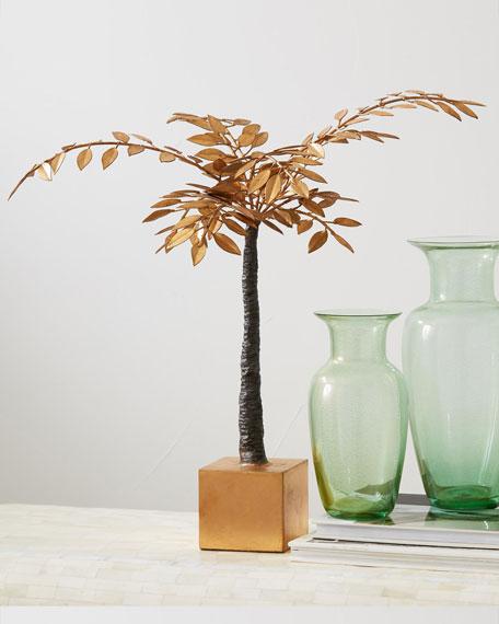 Palm Sculpture