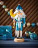 Moon King Glazed Nutcracker