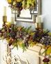 Autumn Harvest Garland