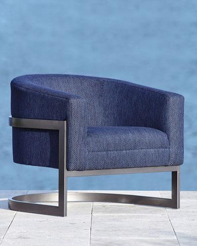 Coranado Accent Chair