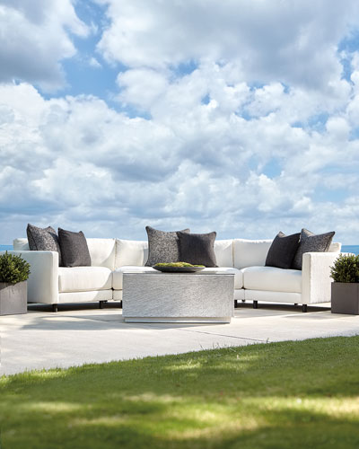 Avanni Sectional