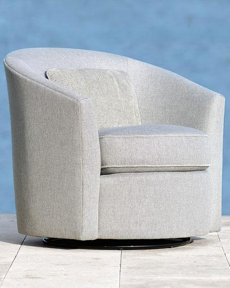 Adventura Swivel Chair