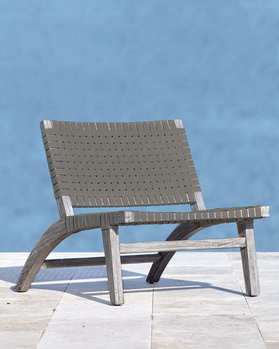 Playa Accent Chair