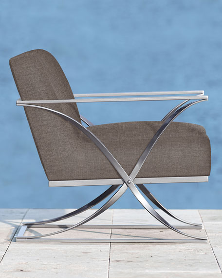 Exuma Accent Chair