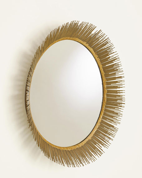 Stick Wall Mirror