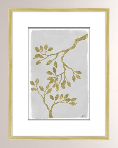 Branch Art - 3