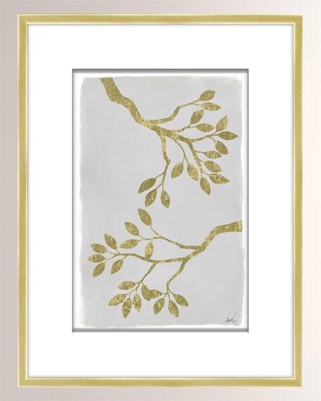 Branch Art - 1