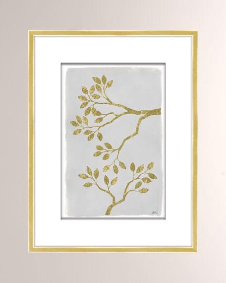 Branch Art - 2