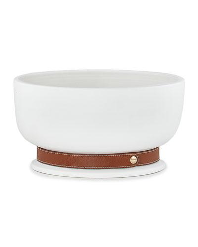 Strap Bowl