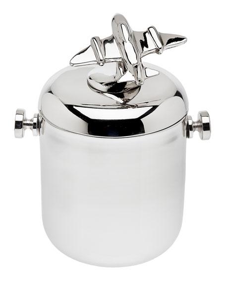 Aviator Ice Bucket