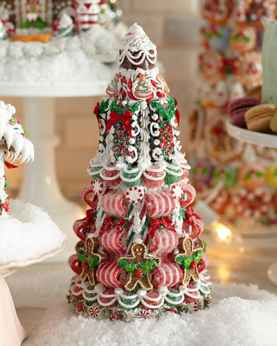 One-of-a-Kind Candy Tree  Small