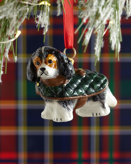 Joy To The World Collectibles Cavalier King Charles