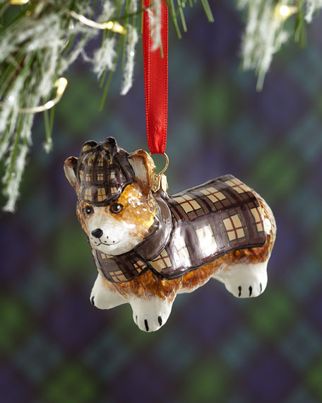 Joy To The World Collectibles Pembroke Welsh Corgi