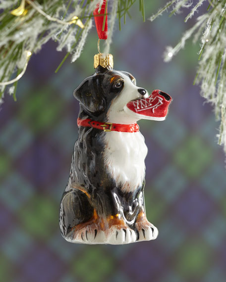 Joy To The World Collectibles Bernese Mountain Dog