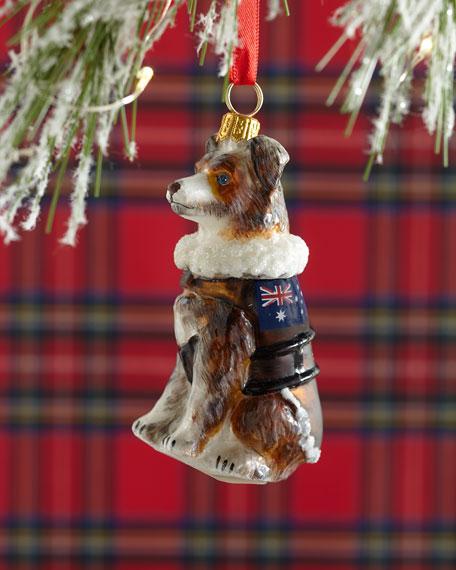 Joy To The World Collectibles Australian Shepherd Dog