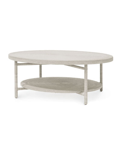 Monarch Coffee Table