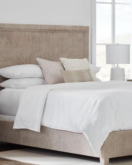 Woodside Queen Bed