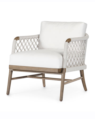 Otis Lounge Chair