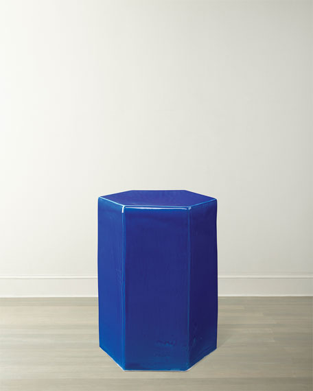 Large Porto Side Table