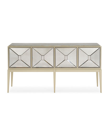 Sparkling Personality Console