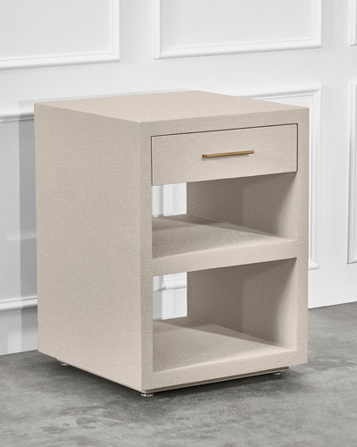 Livia Small Bedside Chest