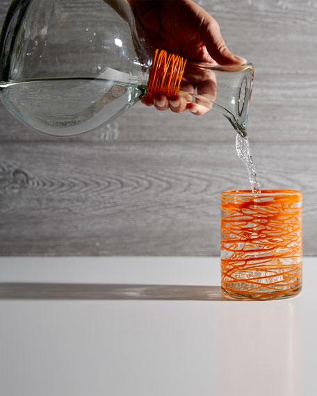 Glass Carafe - 1.8 L