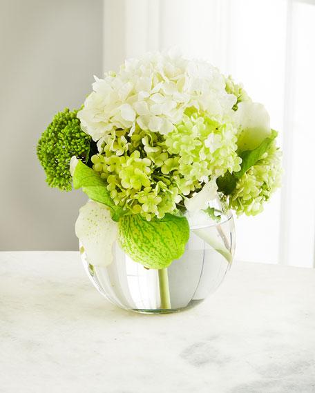 John-Richard Collection Starlight Floral Arrangement