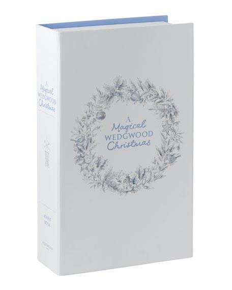 Advent Calendar Book