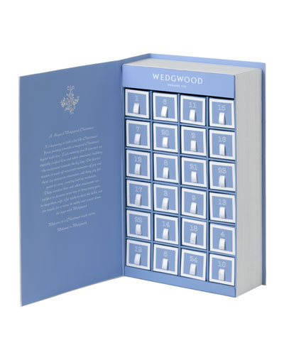 Advent Calendar Book