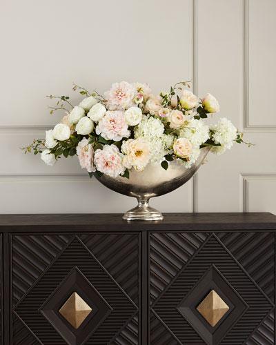 Blushing Beauty Floral Arrangement