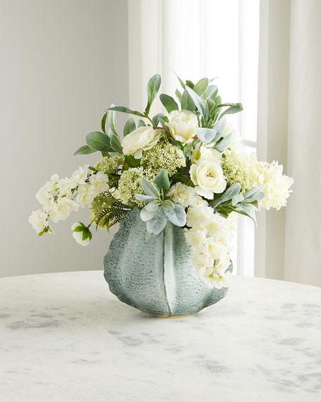 Seashells Floral Arrangement