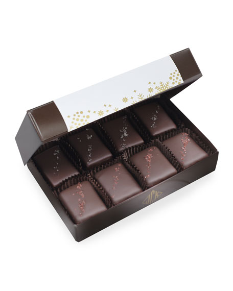Holiday 8-Piece Chocolate Assortment