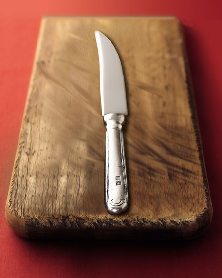 Four-Piece Filet Steak Knife Set
