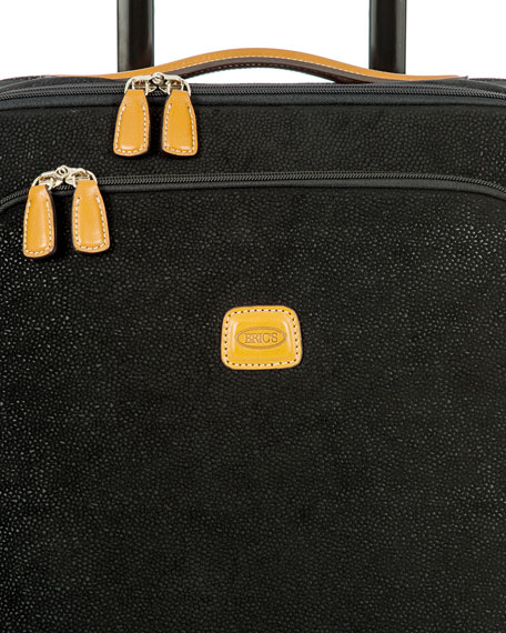 """Life 21"""" Carry-On Spinner  Luggage"""