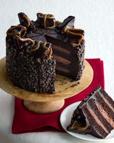 Annie Pie S Bakery Chocolate Seduction Cake