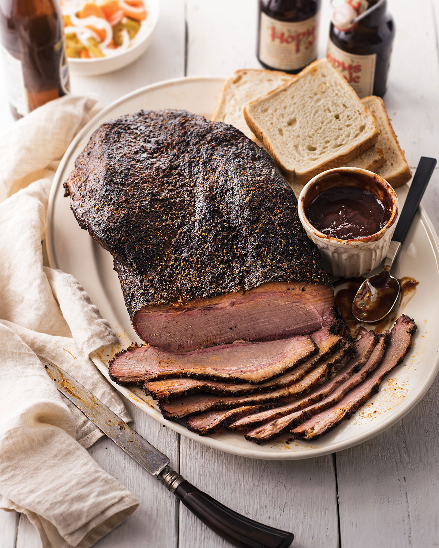 Beef Brisket For 12 16 People